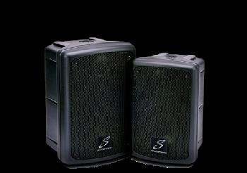 Gabinetes Acústicos para todo tipo de instalaciones de música funcional de alta calidad de sonido.
