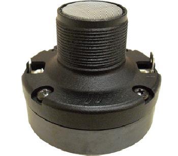 Motores de Compresión Profesionales con garganta de 1