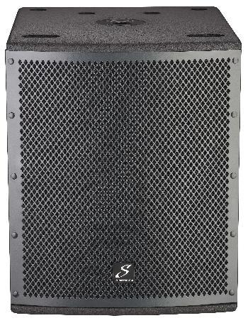 Gabinetes Acústicos SUBLOW Pasivos con excelente calidad sonora y gran rendimiento con alto SPL.