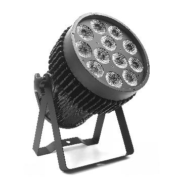 Spots de Leds de alta potencia ideales para Estudios, con un innovador diseño de disipación del calor que evita la utilización de fanes logrando, de esta manera, un funcionamiento silencioso.