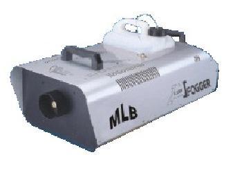 Máquinas de humo de 2.000W alta calidad con DMX, control de timmer y regulación de caudal. Gran cobertura.
