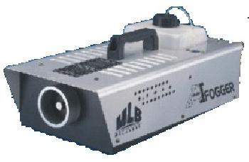 Máquinas de humo de 1.500W alta calidad con control remoto inalámbrico.