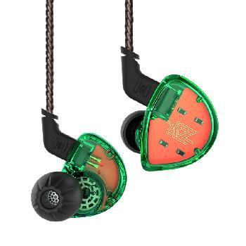 Monitores in-ear Híbridos profesionales de excelente diseño y calidad de audio con la mejor relación precio-producto del mercado.