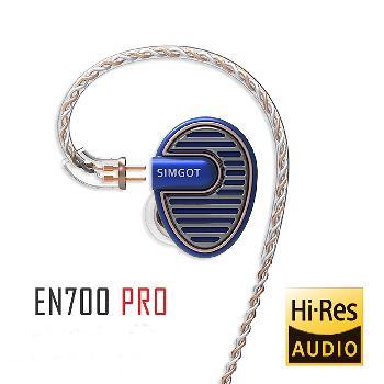 Monitores in-ear de alta resolución con certificado de calidad HI-RES y una elegante apariencia, diseñados para músicos y audiófilos.