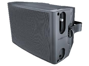 Gabinetes acústicos de gran versatilidad que pueden ser utilizados como sistema line array o como fuente puntual de rango extendido. Elegante diseño y una gran calidad de audio en un gabinete compacto y de gran robustez.
