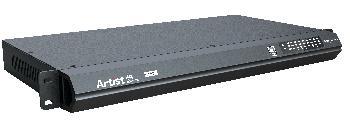 Matrices de audio profesionales con 8 entradas y 8 salidas análogas para integrar todo tipo de sistemas de sonido.