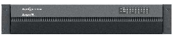 Amplificadores profesionales multicanal clase D con fuente switching de alta eficiencia, estabilidad y rendimiento.