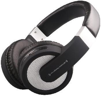 Auriculares SALAR inalámbricos de alta calidad con Bluetooth 4.2 y micrófono incorporado para manos libres.