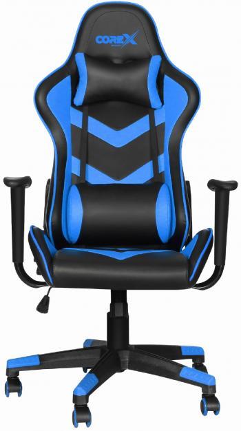 Sillas Gaming reclinables de excelente calidad y durabilidad para jugar de la manera más cómoda.